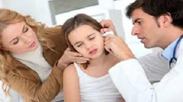 कान में होने वाले रोग