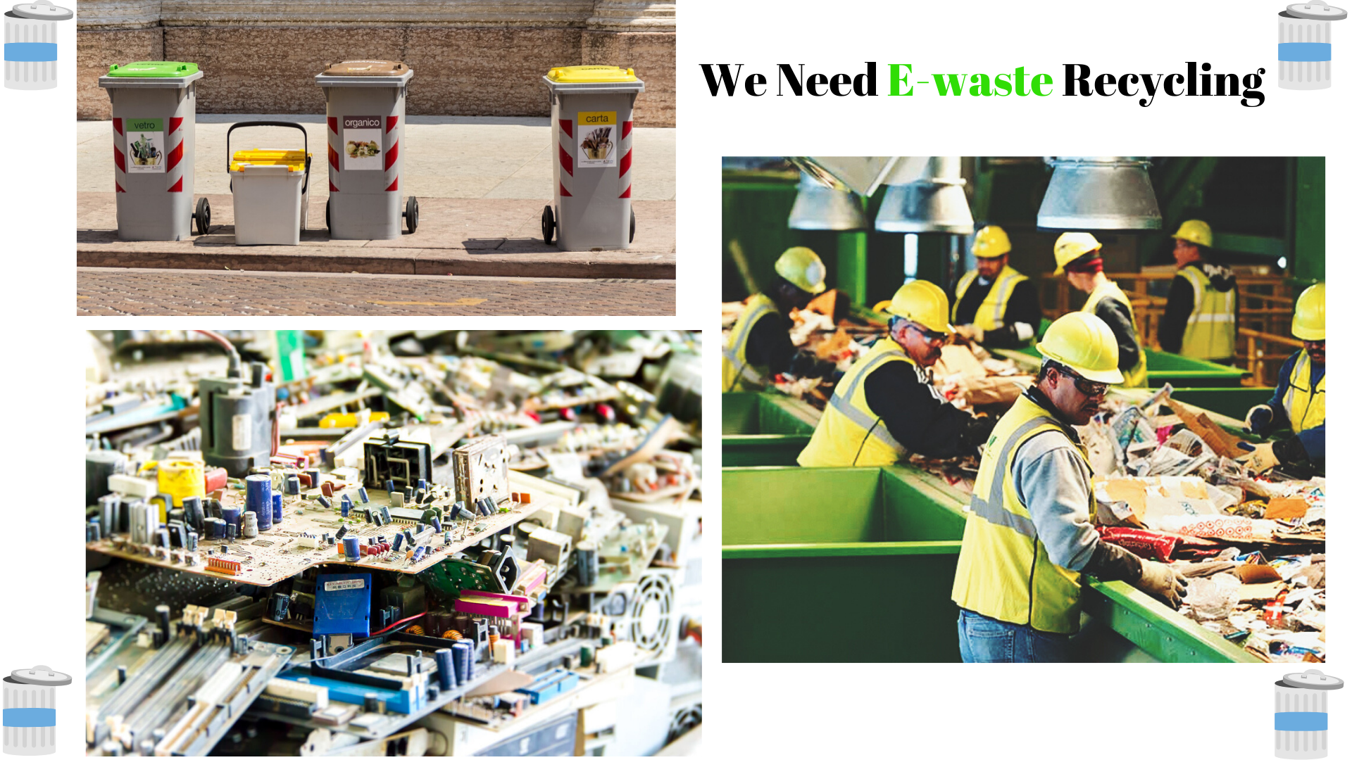 use recycled materials by waste management Melbourne firms