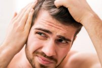 Hair treatment for hair growth men can be a great help to those looking to grow their hair faster.