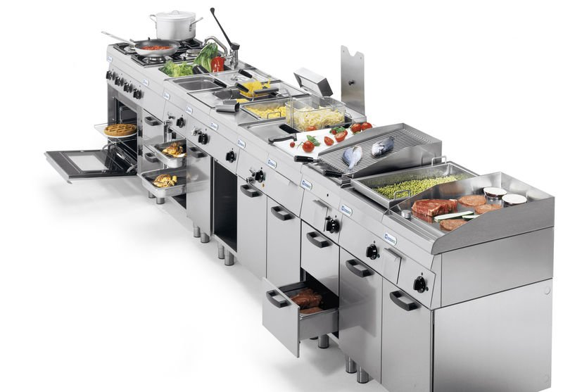 commercial kitchen equipment online