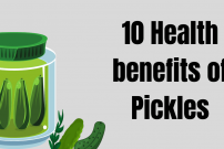 Many pickled foods are sold in supermarkets today and are easily purchased online. There are many benefits of pickles in weight loss.