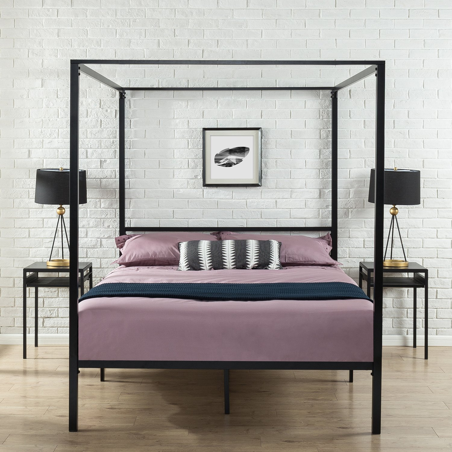 investing in custom beds frames
