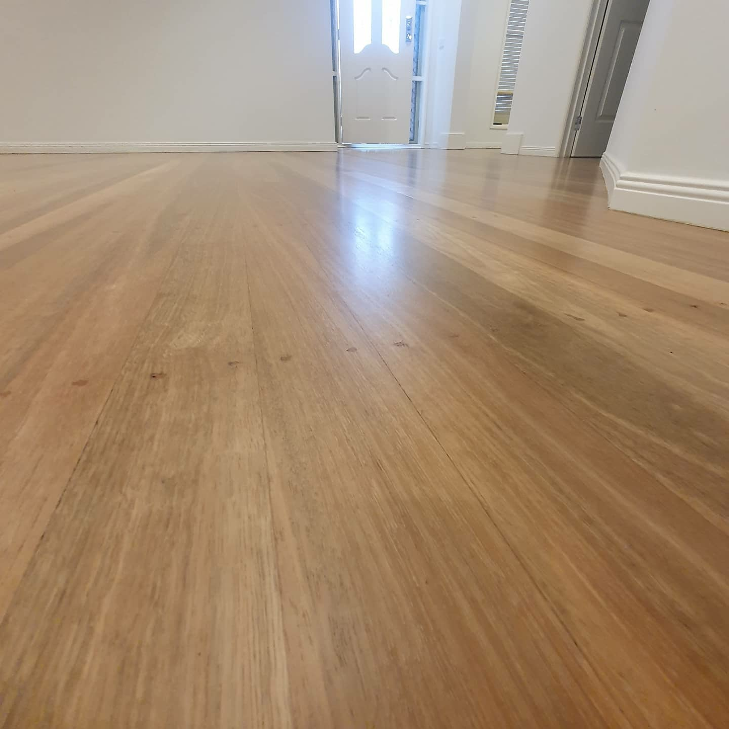 timber flooring epping