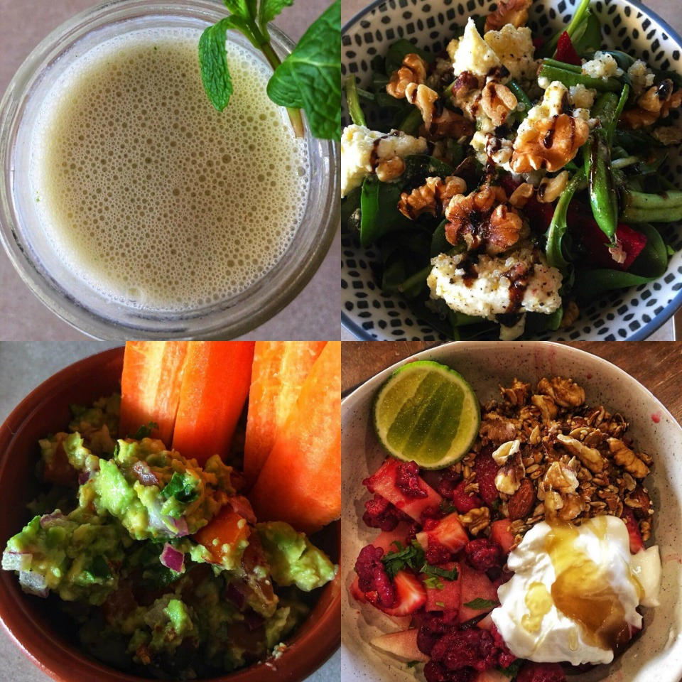 7-day-cleanse-Healthy-