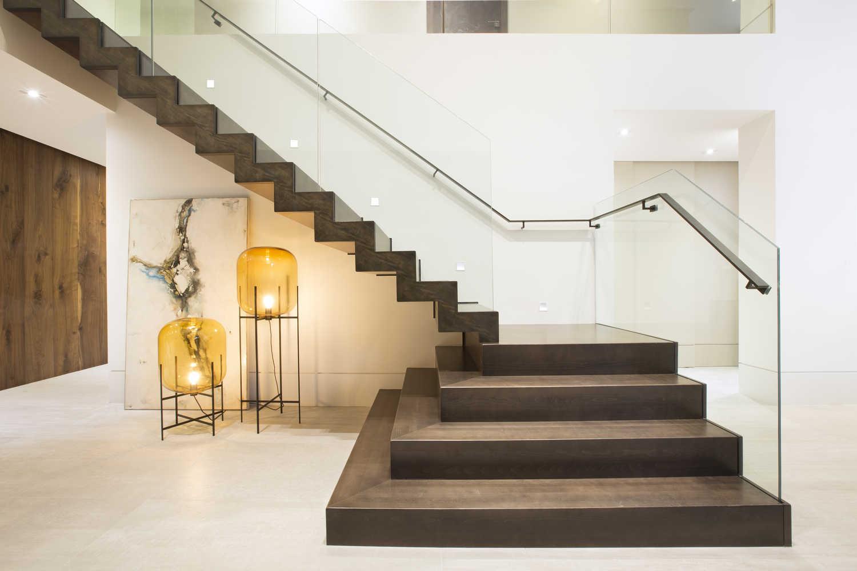 designer staircases sydney